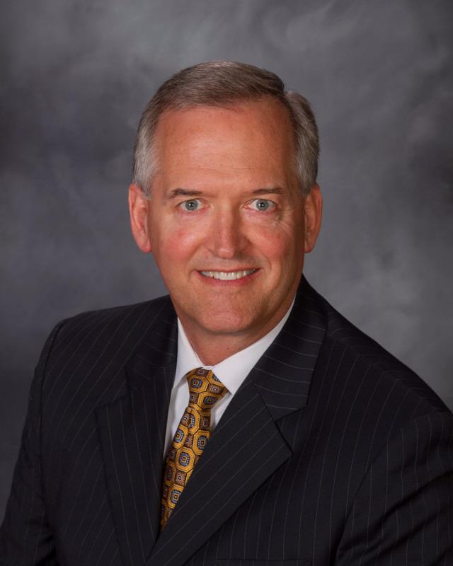 Glenn Duncan