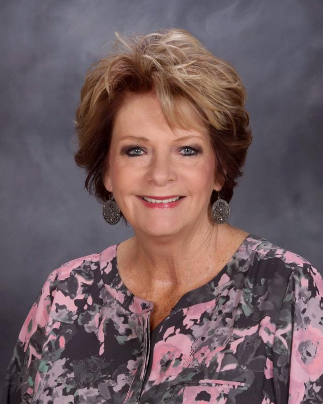 Sara Jacobsen