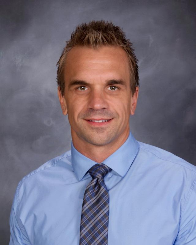 Brandon Shultz